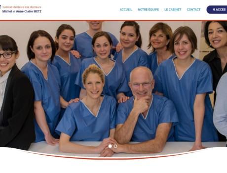 Cabinet dentaire des Dr Metz
