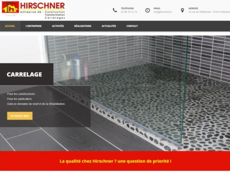 Hirschner BTP