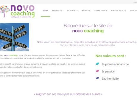 Novo Coaching