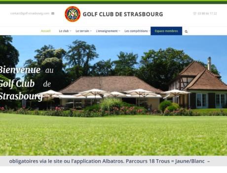 Golf de Strasbourg