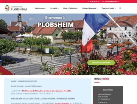 Mairie de Plobsheim
