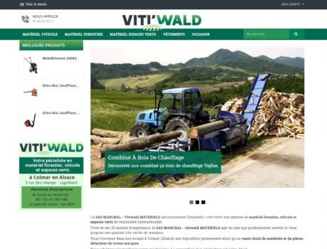Vitiwald